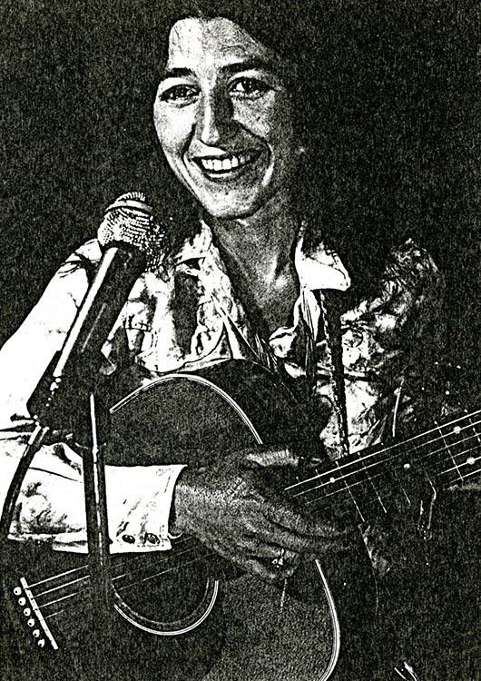 Bianca DeLeon promotional image