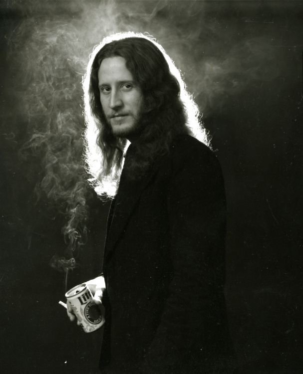 Vince Bell promotional photograph