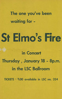 Lowman Student Center Ballroom poster