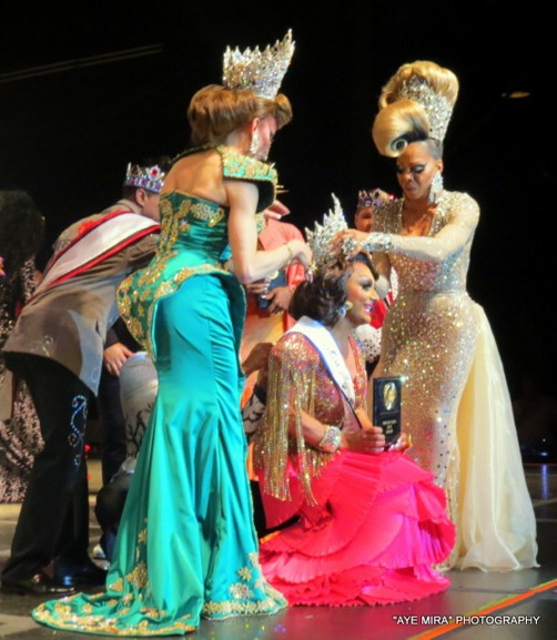 Miss Gay USofA (2013)