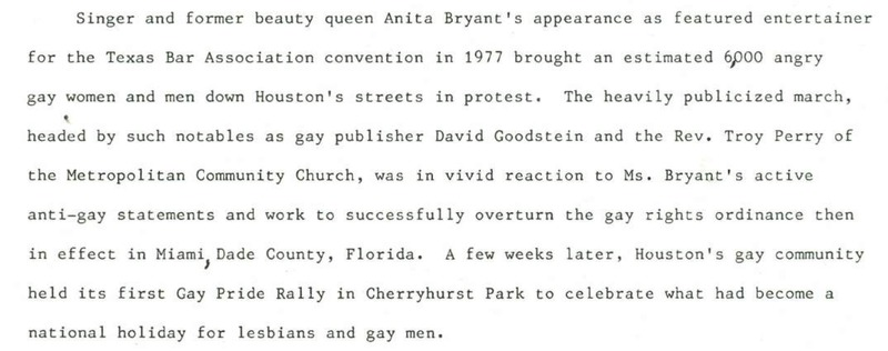 Houston Pride News Release 1983 - Anita Bryant ONLY.png
