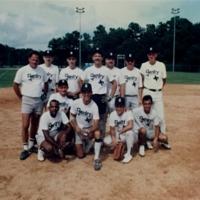 Montrose Softball 1992 (5)