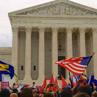 SCOTUS Marriage Equality 2015