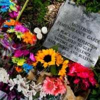Montrose Remembrance Garden