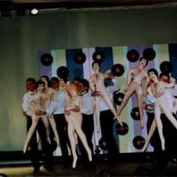 Halloween Magic Sunday Encore 2003 (13)