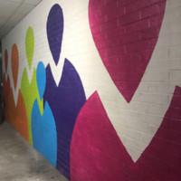 Montrose Center Wall Art