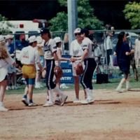 Montrose Softball 1992 (1)